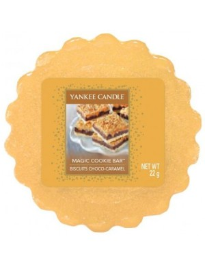 YANKEE CANDLE Wosk zapachowy Magic Cookie Bar