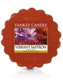 YANKEE CANDLE Wosk zapachowy Vibrant Saffron