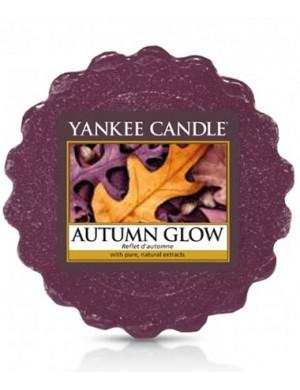 YANKEE CANDLE Wosk zapachowy Autumn Glow