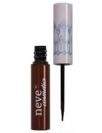 Neve Cosmetics Inkme Płynny eyeliner do oczu - Nefertiti