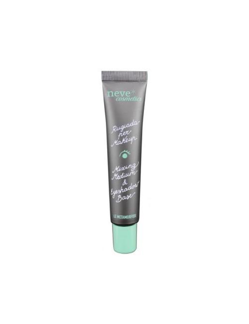 Neve Cosmetics Baza pod cienie i płyn utrwalający 2w1 Makeup Dew