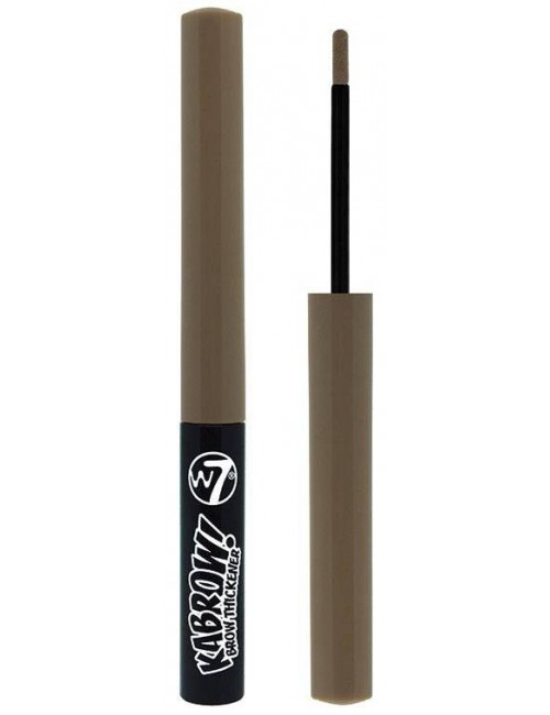 W7 Puder do brwi Kabrow! Brow Thickener