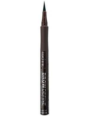 Technic Wodoodporny pisak do podkreślania brwi Brow Pen