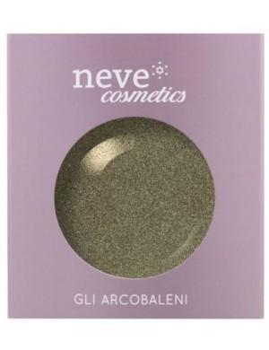 Neve Cosmetics Prasowany cień do powiek - Veleno