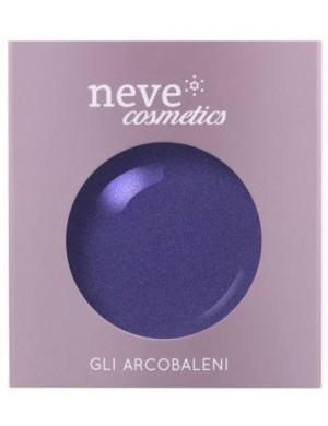 Neve Cosmetics Prasowany cień do powiek - Shock