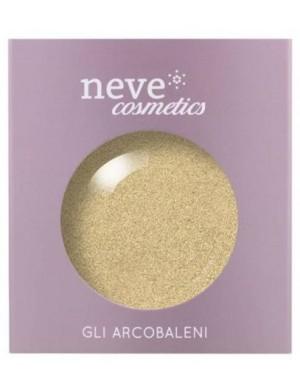 Neve Cosmetics Prasowany cień do powiek - Pioggia Acida