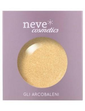 Neve Cosmetics Prasowany cień do powiek - Polline