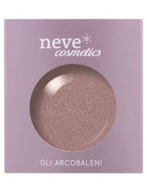 Neve Cosmetics Prasowany cień do powiek - Peluche