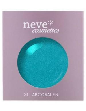 Neve Cosmetics Prasowany cień mineralny do powiek Acquario