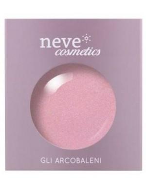 Neve Cosmetics Prasowany cień mineralny do powiek Baby Doll