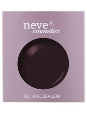 Neve Cosmetics Prasowany cień mineralny do powiek Black Sheep