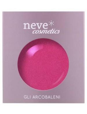 Neve Cosmetics Prasowany cień mineralny do powiek Diva