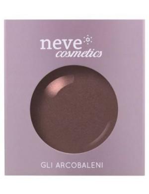 Neve Cosmetics Prasowany cień mineralny do powiek Espresso
