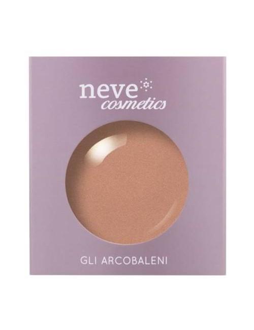 Neve Cosmetics Bronzer mineralny prasowany Chocoholic