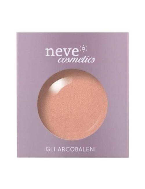 Neve Cosmetics Bronzer mineralny prasowany California