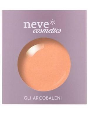 Neve Cosmetics Prasowany róż mineralny do policzków Sunset