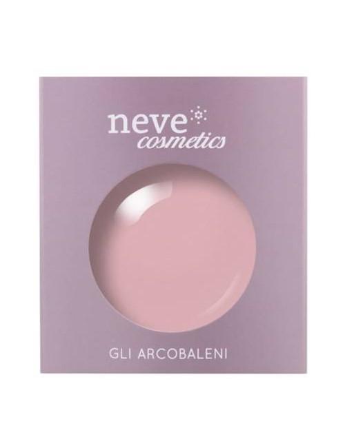Neve Cosmetics Prasowany róż mineralny do policzków Calm