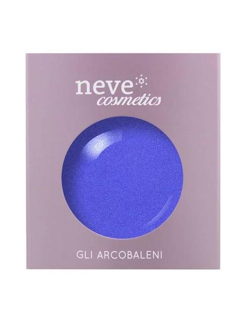 Neve Cosmetics Prasowany cień mineralny do powiek Night Life