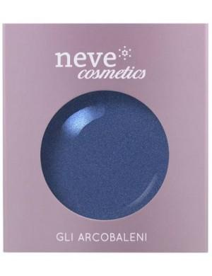 Neve Cosmetics Prasowany cień mineralny do powiek Inchiostro