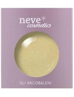 Neve Cosmetics Prasowany cień mineralny do powiek Snob