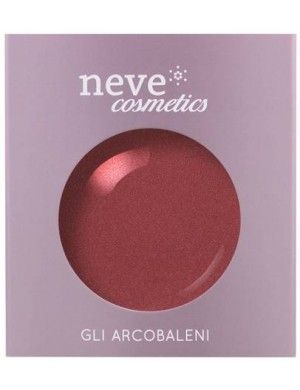 Neve Cosmetics Prasowany cień mineralny do powiek Red Carpet