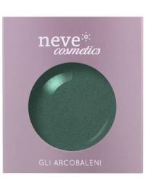 Neve Cosmetics Prasowany cień mineralny do powiek Quadrifoglio