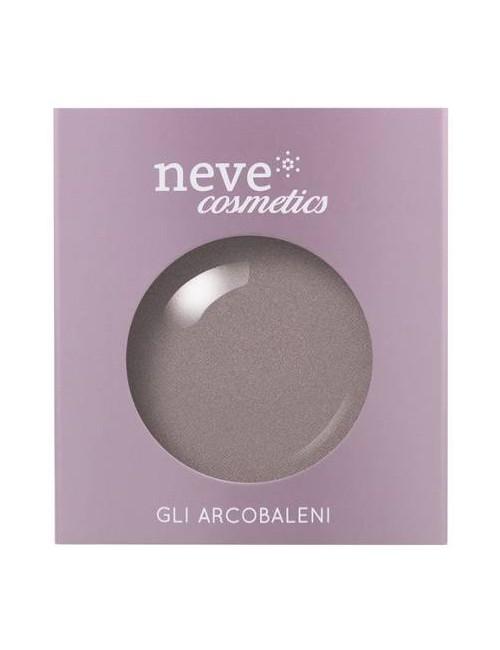 Neve Cosmetics Prasowany cień mineralny do powiek Smoking
