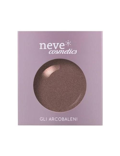 Neve Cosmetics Prasowany cień mineralny do powiek Muffin