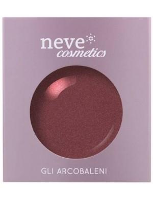 Neve Cosmetics Prasowany cień mineralny do powiek Ufo