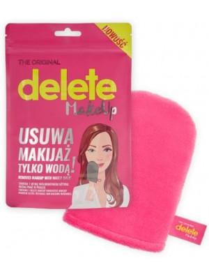 GLOV Delete Makeup Rękawica do demakijażu dla nastolatek