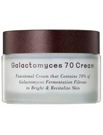 PureHeals Ujędrniający krem rozjaśniający z filtratem z ryżu Galactomyces 70 Cream