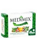 Medimix Mydło do skóry problematycznej 18 ajurwedyjskich Ziół