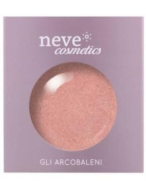 Róż mineralny do policzków Bikini - Neve Cosmetics