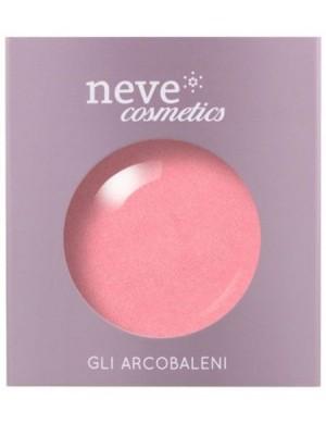 Neve Cosmetics Prasowany róż i cień mineralny Emoticon