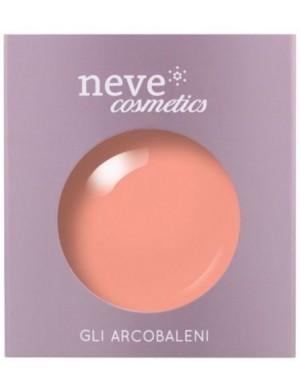 Neve Cosmetics Prasowany róż do policzków i cień mineralny Pill
