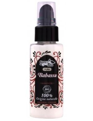 Born To Bio Naturalny 100% olejek babassu 50ml