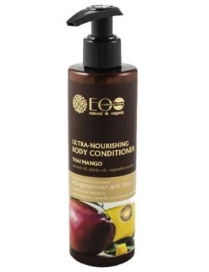 Ultra odżywczy kondycjoner – balsam do ciała – Mango i Olejki - Ecolab