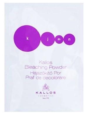 Proszek do utleniania i rozjaśniania włosów Bleach Powder KJMN – Kallos
