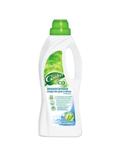 Ekologiczny koncentrat - płyn do prania z proteinami pszenicy – GARDEN Eco
