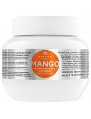 Maska do włosów z olejkiem Mango 275ml – Kallos