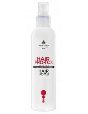 Balsam do włosów Best in 1 KJMN Pro-Tox Hair Bomb – Kallos