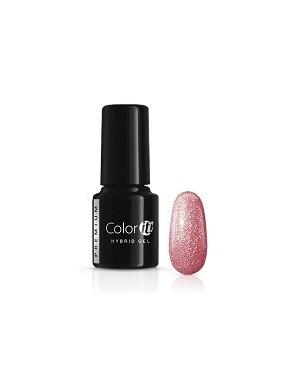Lakier hybrydowy do paznokci – Silcare Color It Premium nr 2390 Unicorn