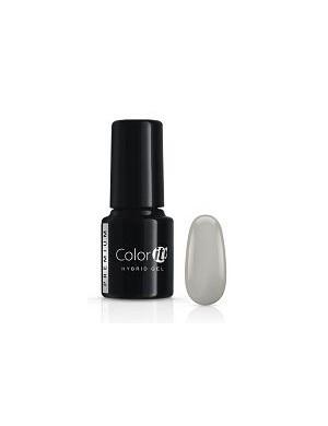 Lakier hybrydowy do paznokci – Silcare Color It Premium nr 350