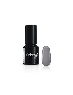 Lakier hybrydowy do paznokci – Silcare Color It Premium nr 530