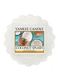 Wosk zapachowy Coconut Splash – Yankee Candle