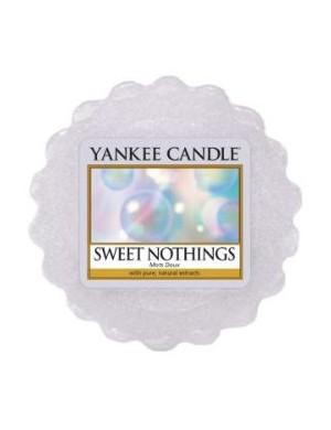 Wosk zapachowy Sweet Nothing – Yankee Candle