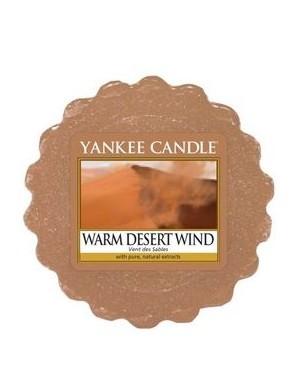 Wosk zapachowy Warm Desert Wind – Yankee Candle