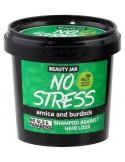 Szampon przeciw wypadaniu włosów - Arnika i Łopian – Beauty Jar NO STRESS