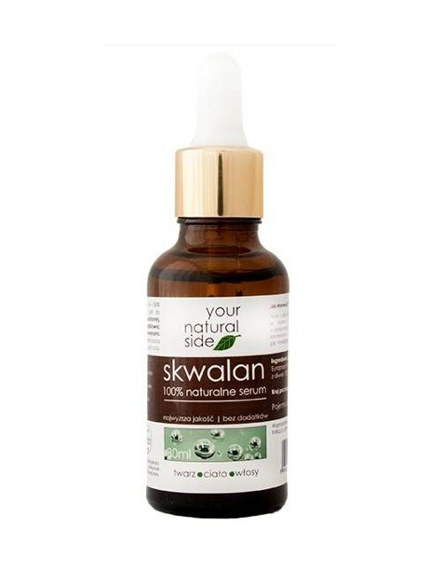 Serum - skwalan – Your Natural Side