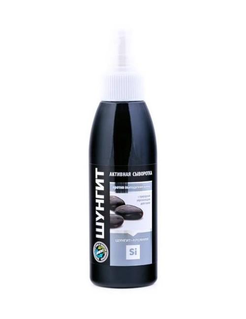 Serum przeciw wypadaniu włosów bez spłukiwania – Fratti Szungit